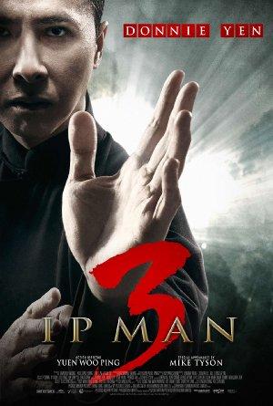Ip Man: A védelmezõ