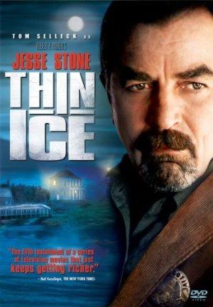 Jesse Stone - Vékony jégen