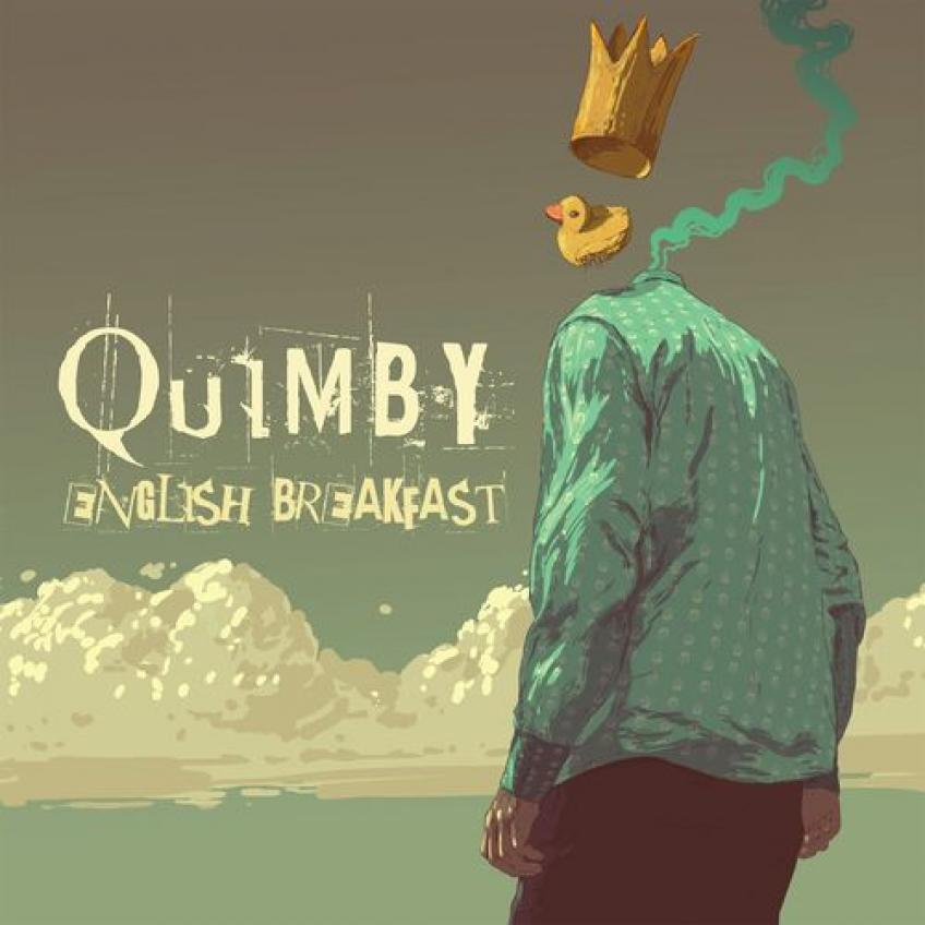 Quimby - English Breakfast (2016)