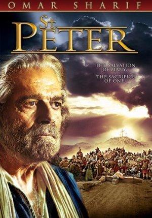 Péter, a kõszikla