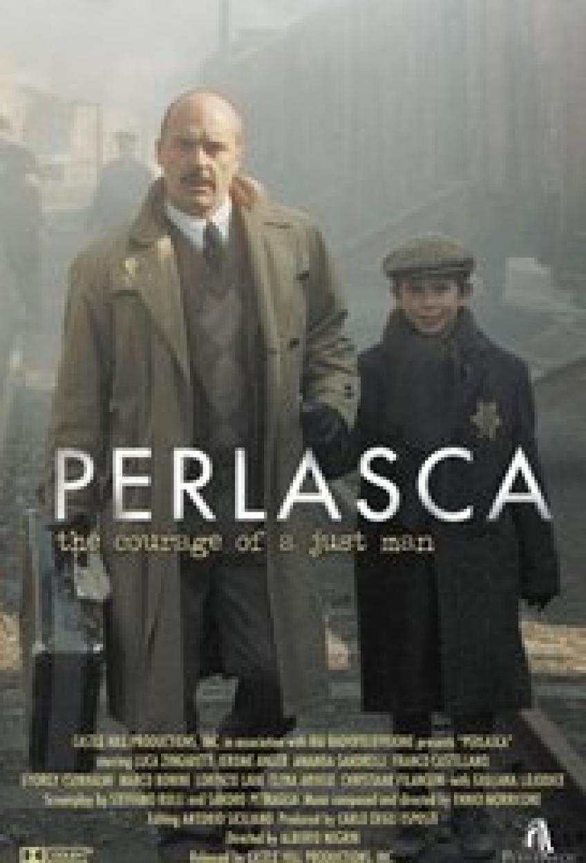 Perlasca - Egy igaz ember története