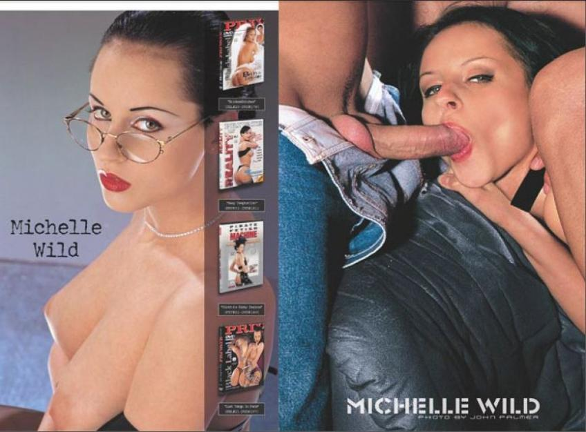 Michelle Wild-Private TripleX 44 PDF