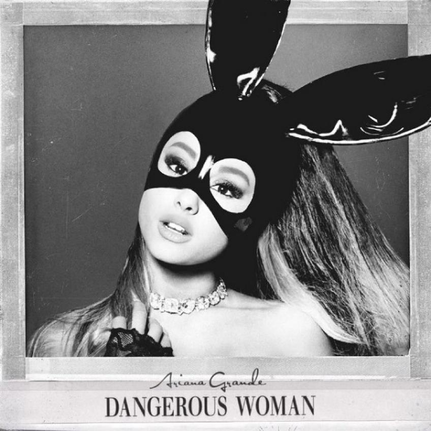 Ariana Grande - Dangerous Woman (2016)