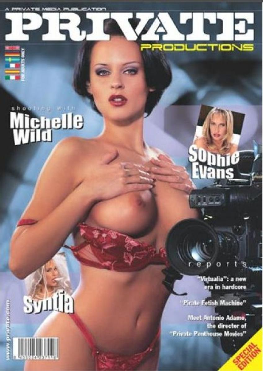 Michelle Wild - Private Special Edition