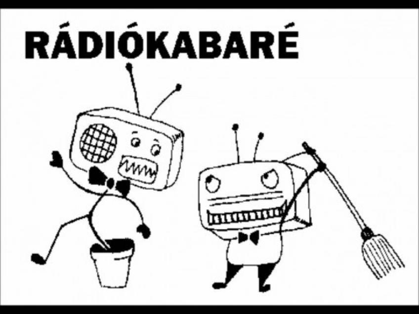 Rádiókabaré - 2016.10.08.