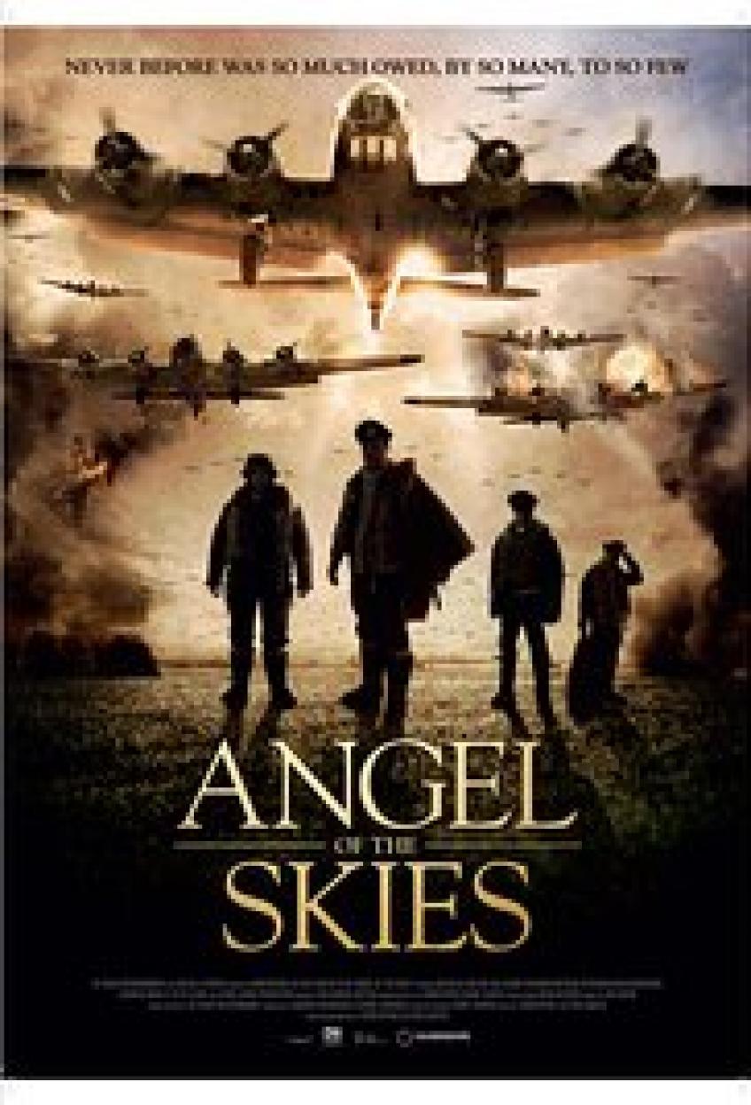A háború angyalai