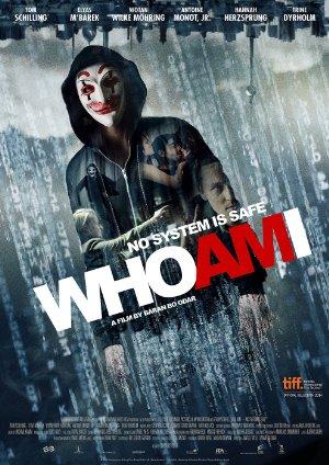 Who Am I - Egy rendszer sincs biztonságban