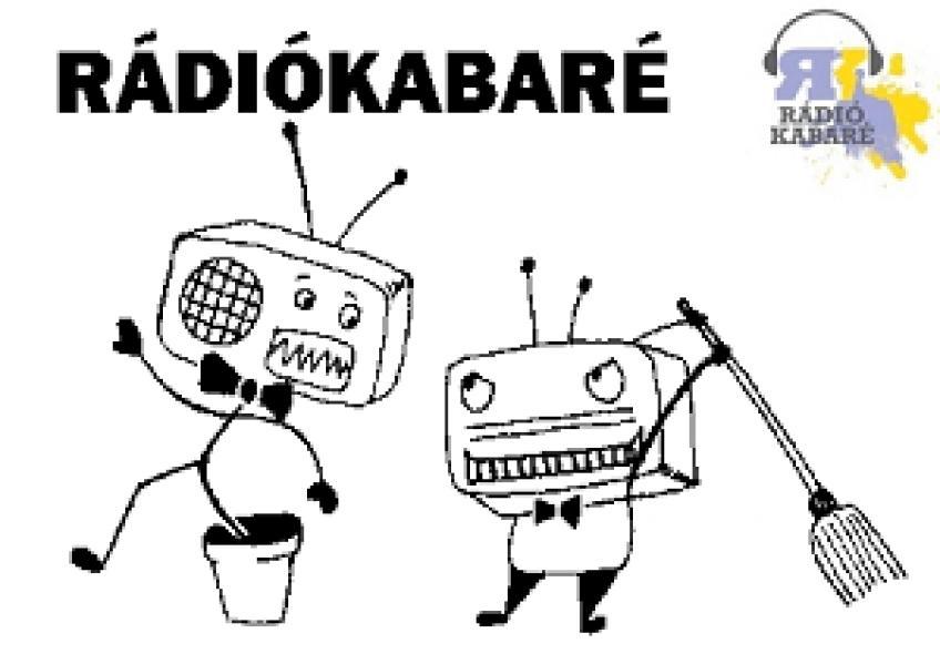 Rádiókabaré - 2016.10.15.