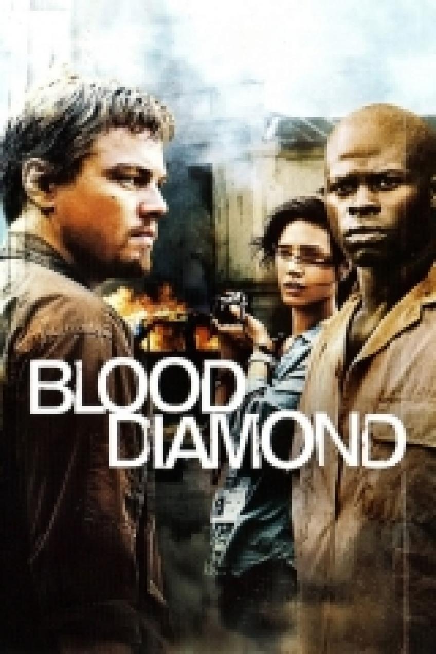 Véres gyémánt