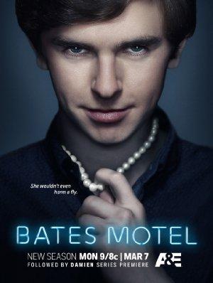 Bates Motel: Psycho a kezdetektől