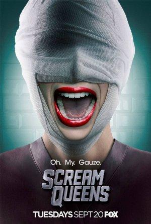 Scream Queens - Gyilkos történet