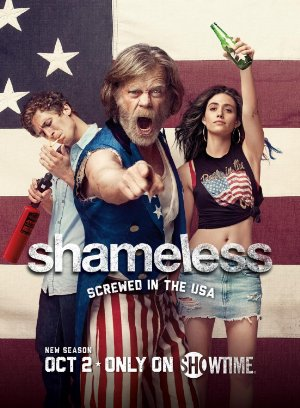 Shameless - Szégyentelenek