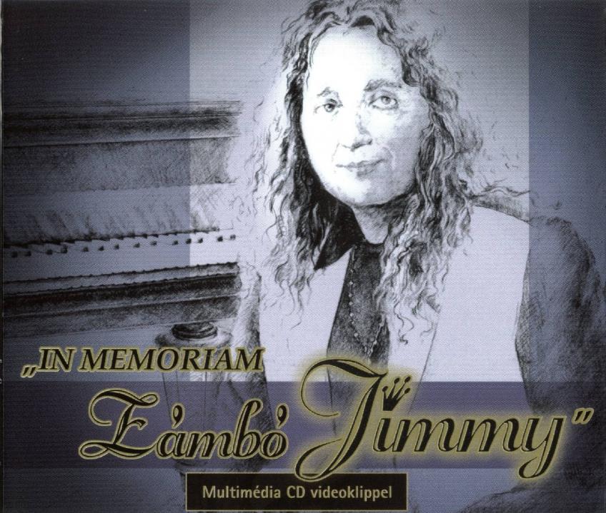 Zámbó Jimmy - In Memoriam Zámbó Jimmy (Kislemez)