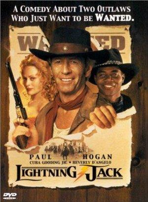 Jack, a villám