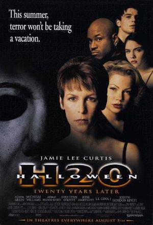 H20 - Halloween 20 évvel késõbb