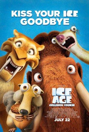 Jégkorszak: A nagy bumm
