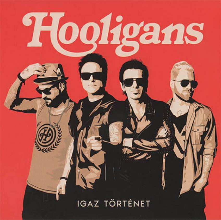 Hooligans - Igaz Történet - 2016 - FLAC
