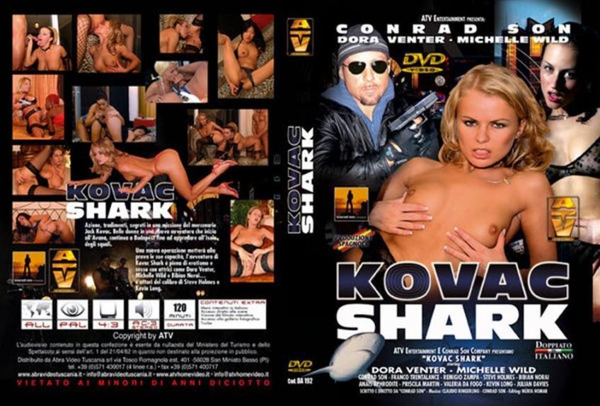 Michelle Wild - Kovac Shark
