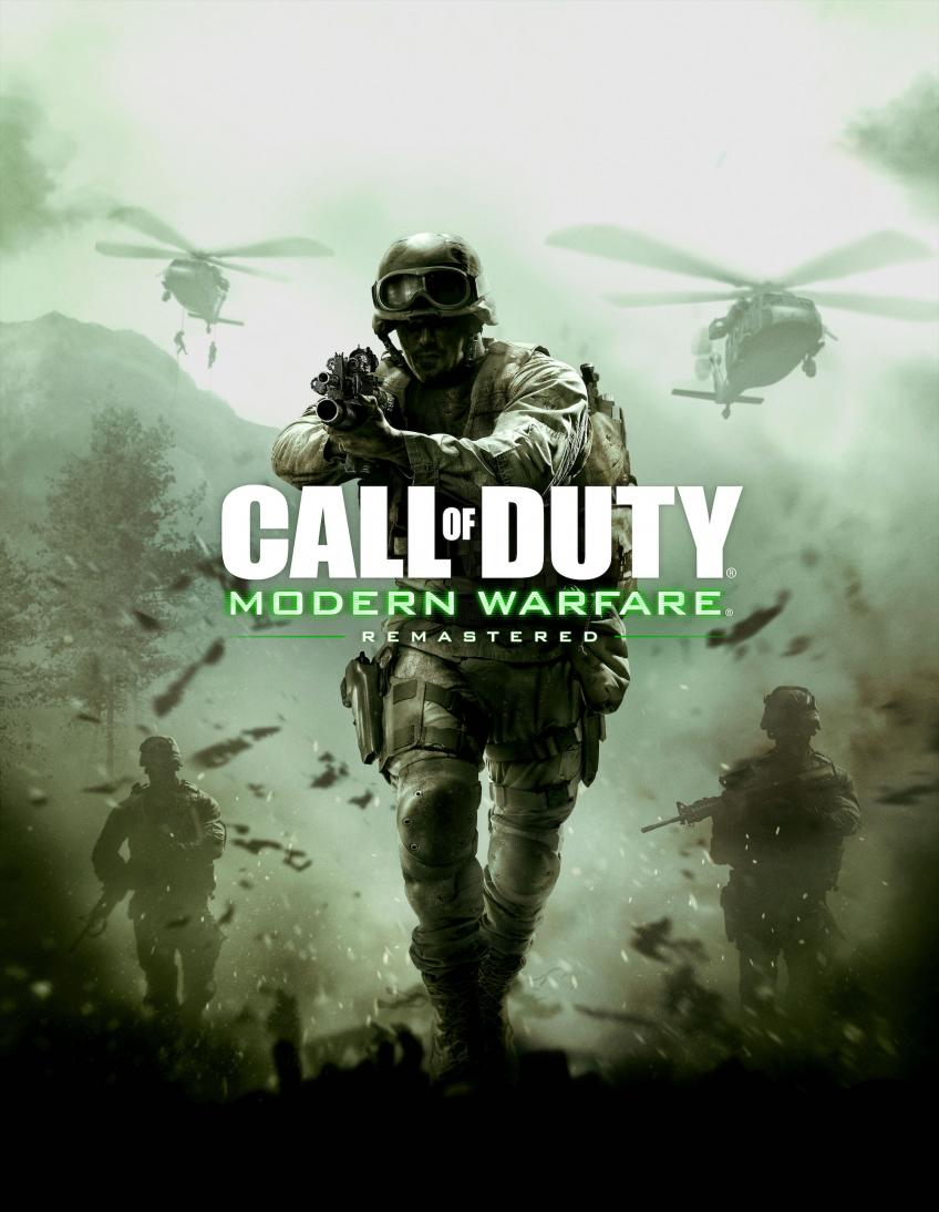 Call.of.Duty.Modern.Warfare.Remastered-CODEX