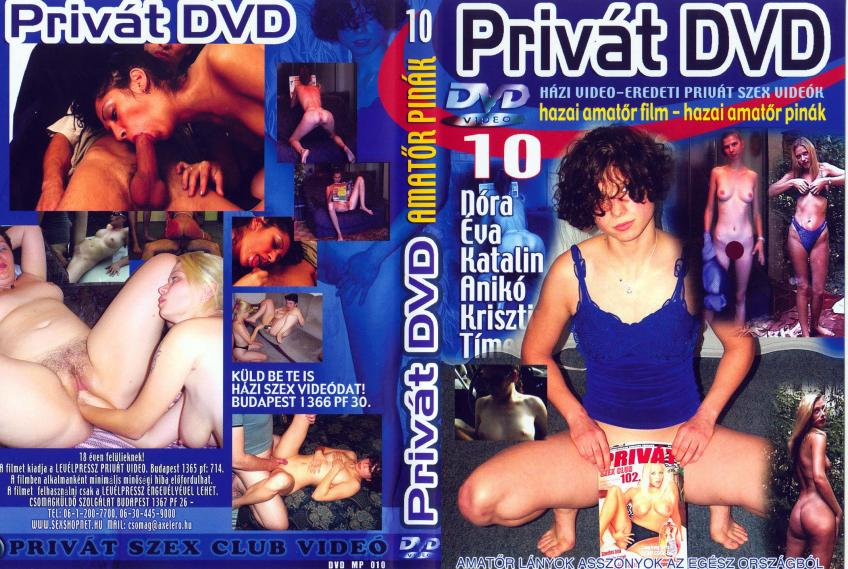 Privat dvd 10