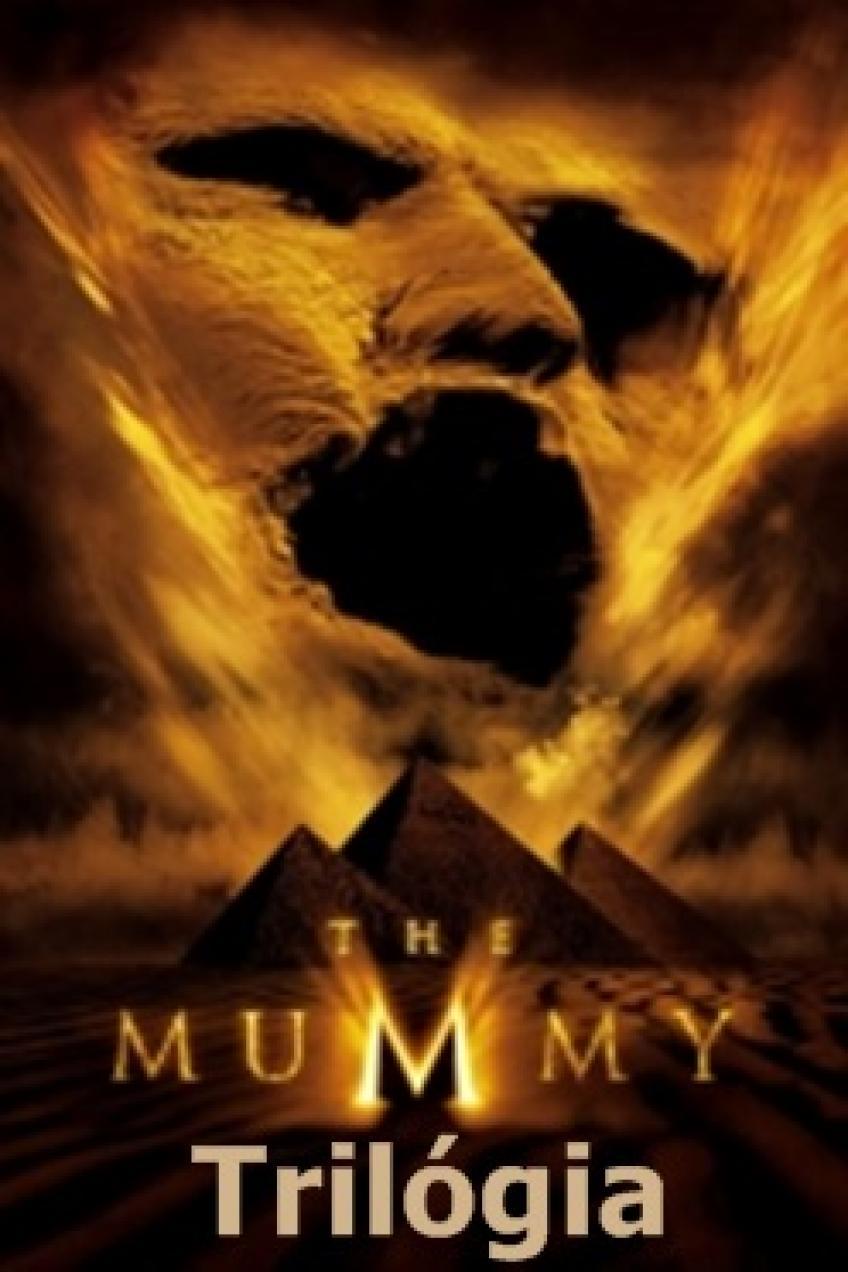 A múmia /trilógia/