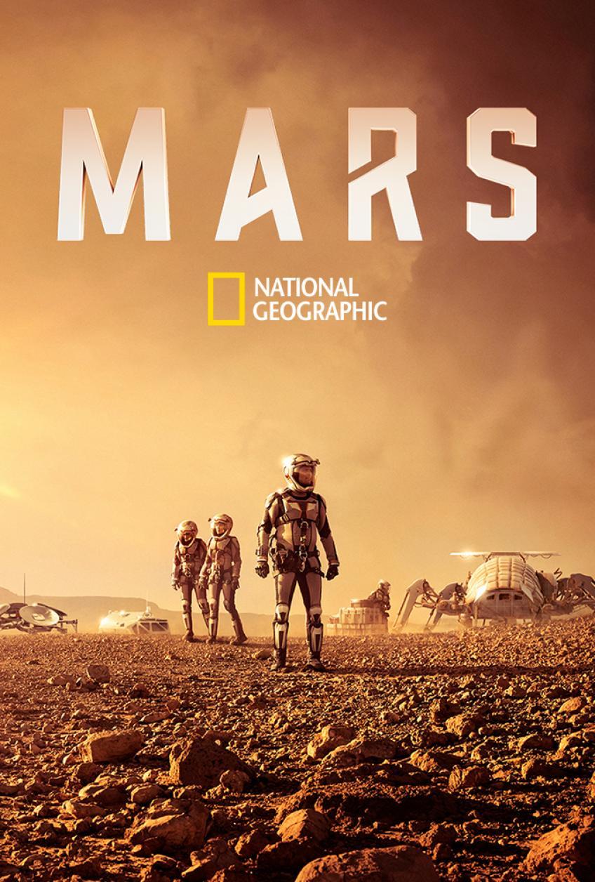 Mars (Mars - Utunk a vörös bolygóra)