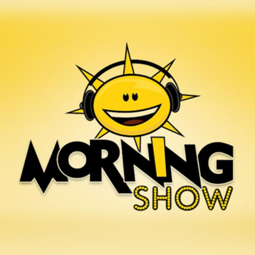 Class FM - Morning Show 2016.11.16.