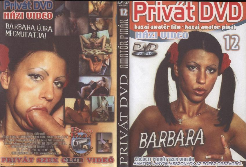 Privat dvd 12