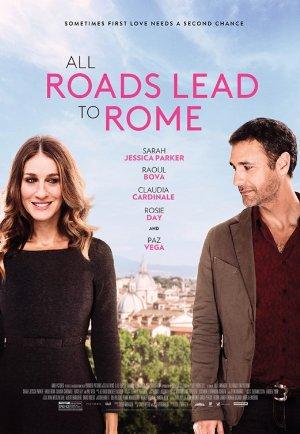 Minden út Rómába vezet