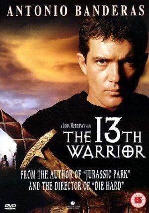 A 13. harcos