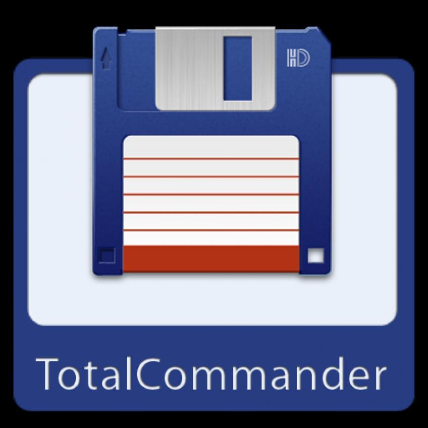 Total Commander v9.0 x86-x64 HUN