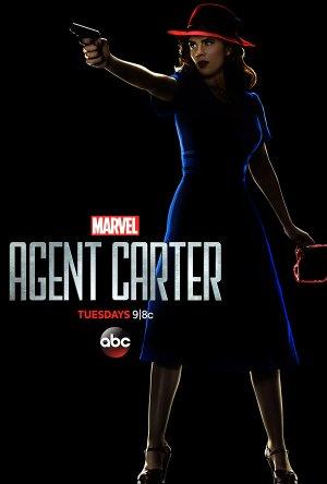 Marvel-kisfilm: Carter ügynök