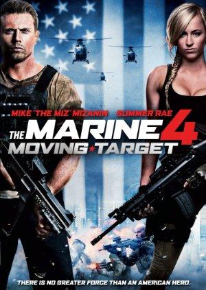 A tengerészgyalogos 4. - Mozgó célpont