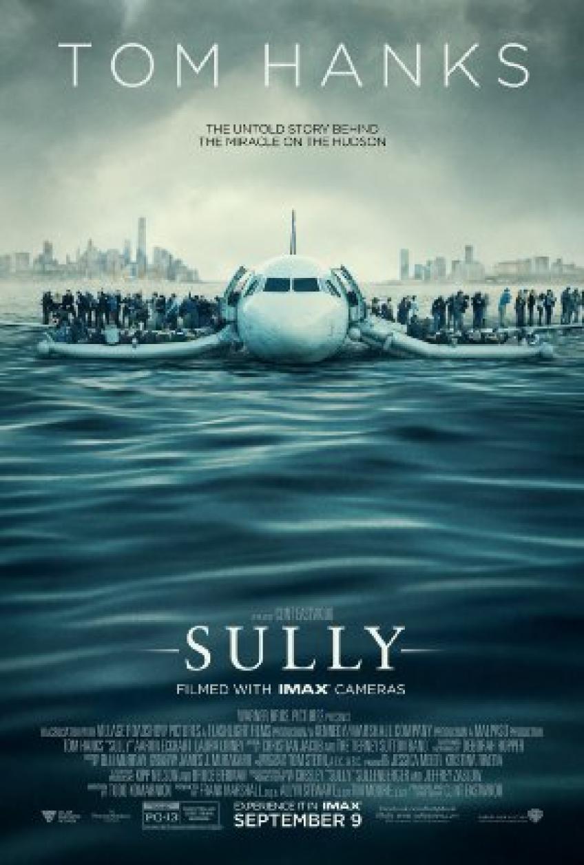 Sully - Csoda a Hudson folyón