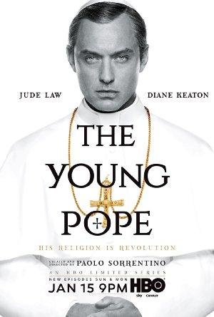 Az ifjú pápa
