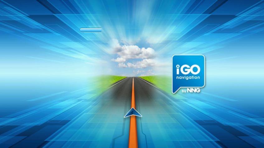 [Android] iGO Primo Nextgen Israel v9.18.27.687519