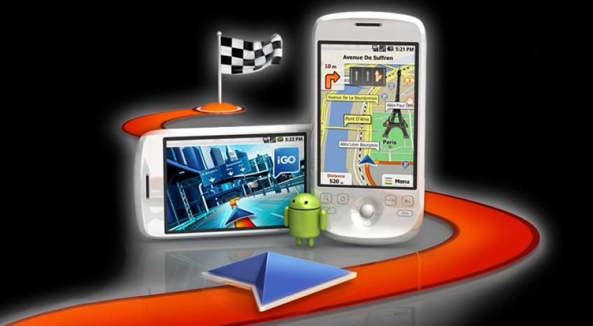 [Android] iGO Primo Nextgen Israel v9.18.27.681611 LITE