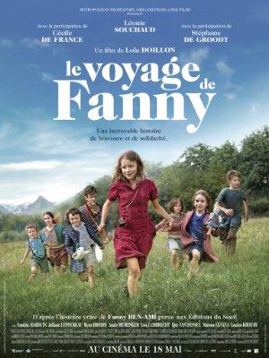 Fanny utazása