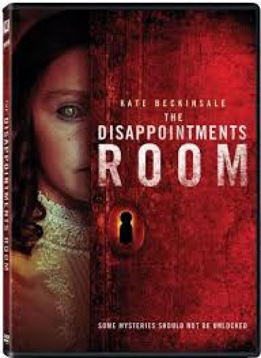 The Disappointments Room En Torrent