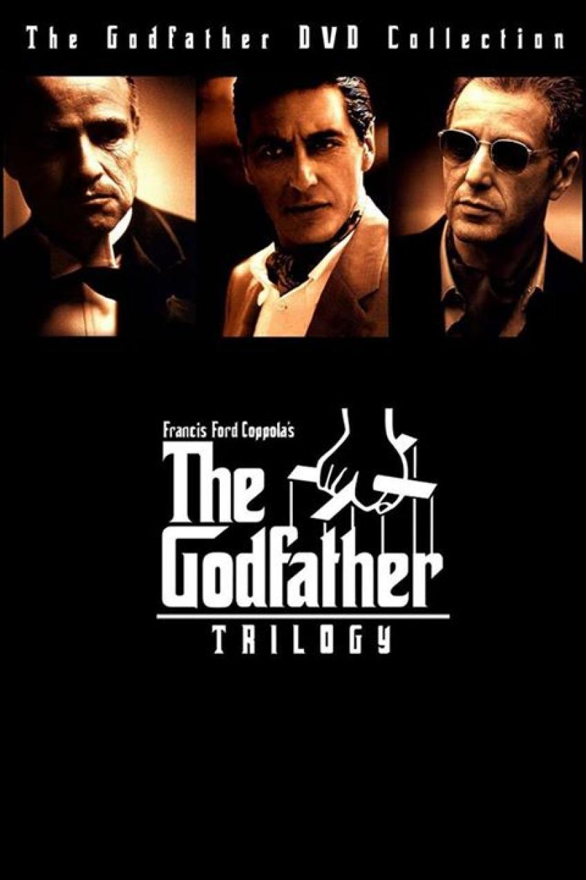 Крёстный отец: Трилогия 1972 - 1990 - Андрей Гаврилов