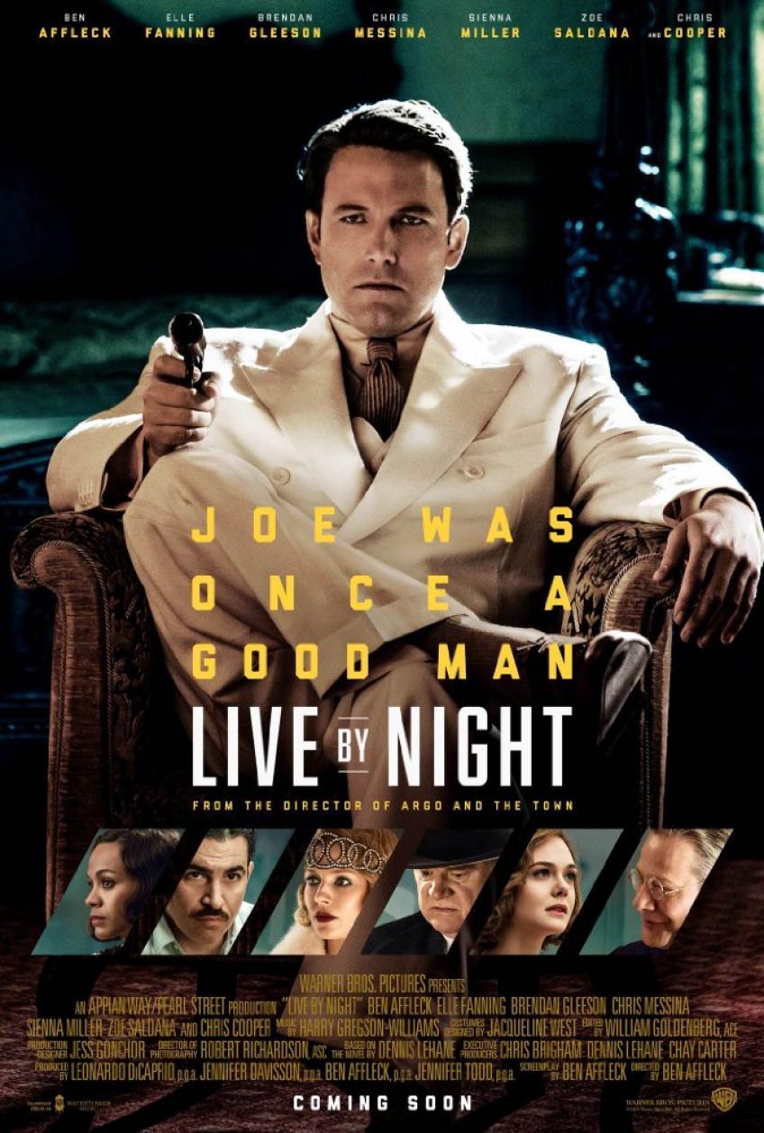 Az éjszaka törvénye