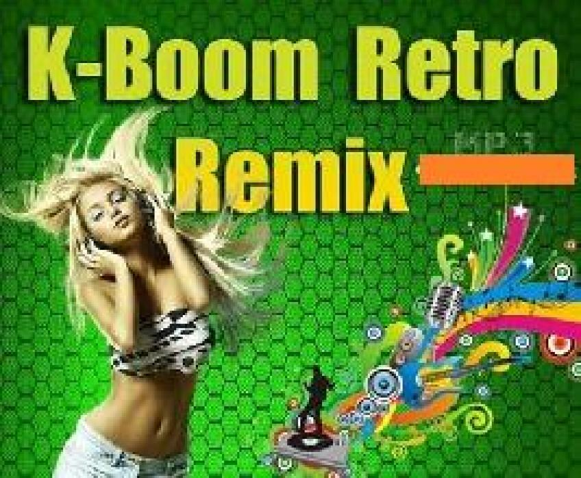 VA - K-Boom Retro Remix 1-10