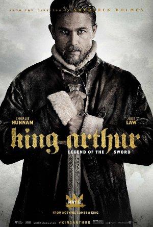 Arthur király - A kard legendája