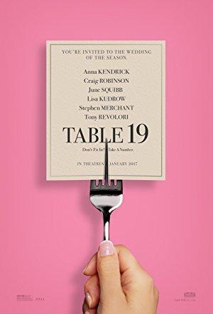 A 19-es asztalnál ülők