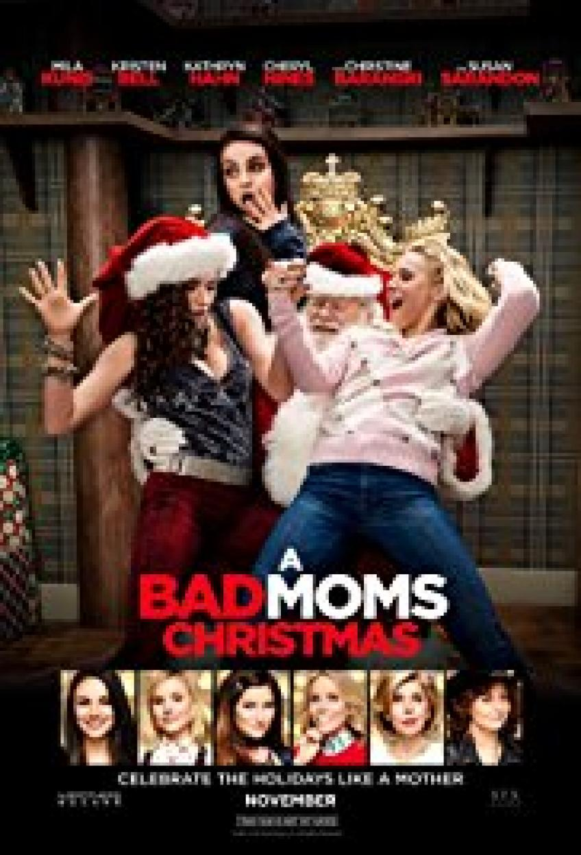 Rossz anyák karácsonya