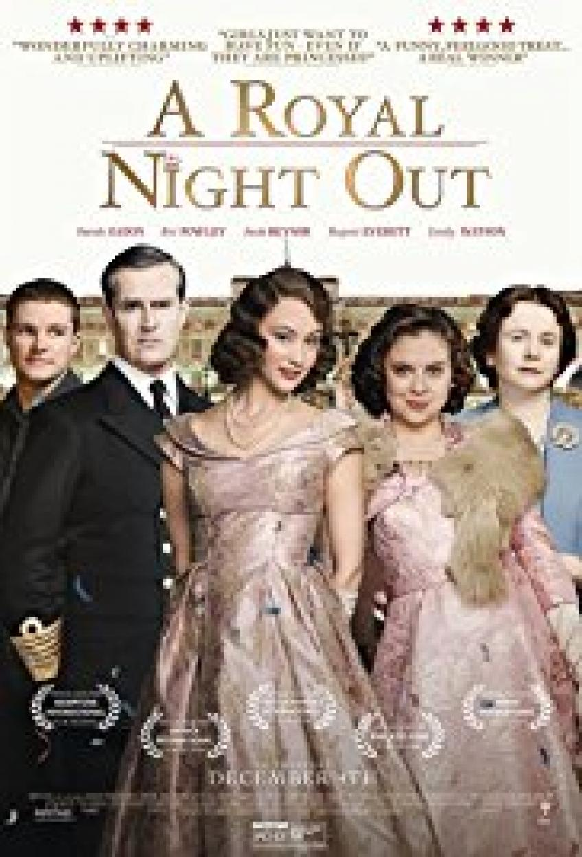 Hercegnők éjszakája