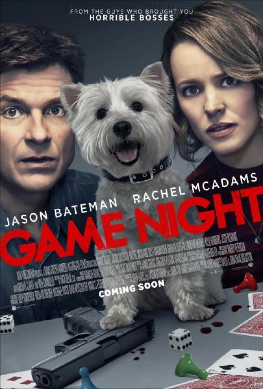 Éjszakai játék