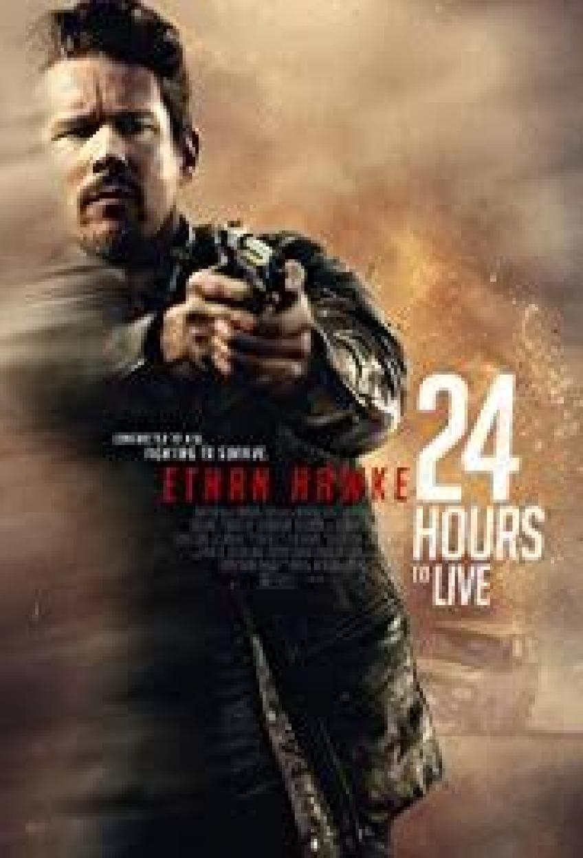24 óra a halálig