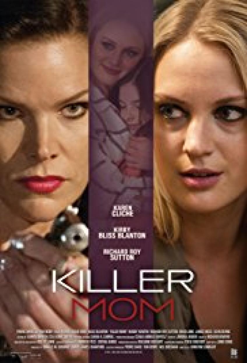 Gyilkos anya