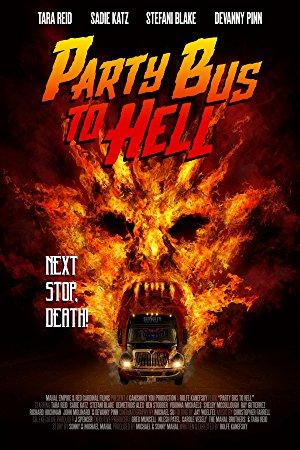 Party busz a pokolba